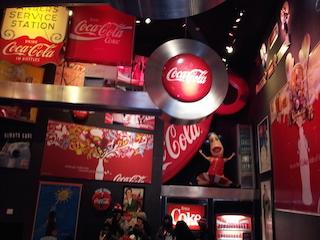 Coke Chamber