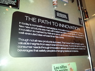 Plaque Innovation