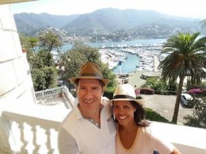 Hotel in Rapallo